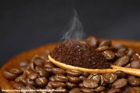 vapers tongue coffee beans