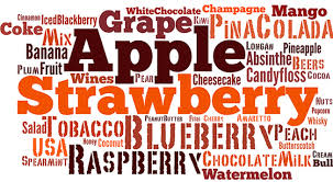 e juice vaping flavors