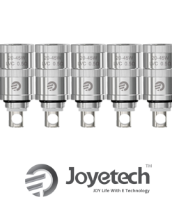 Joyetech Delta II replacement Coil 5 Pack
