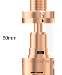 how to add juice to aspire vape