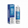 Chubby Bubble Bubble Razz 60mL