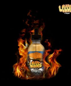 smores loaded e-liquid