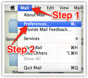 how to email 3