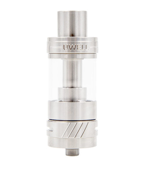 uwell crown ii stainless