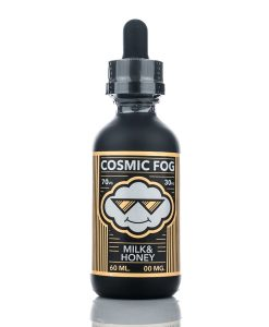 Cosmic Fog Milk & Honey 60