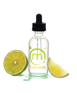 mod milk key lime delight