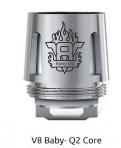 smok tfv8 baby beast q2 replacement coils