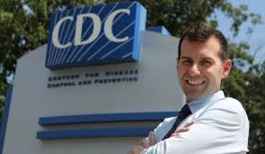 cdc against vapers