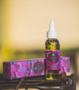 purple-wedding-cake-bake-sale-e-liquids