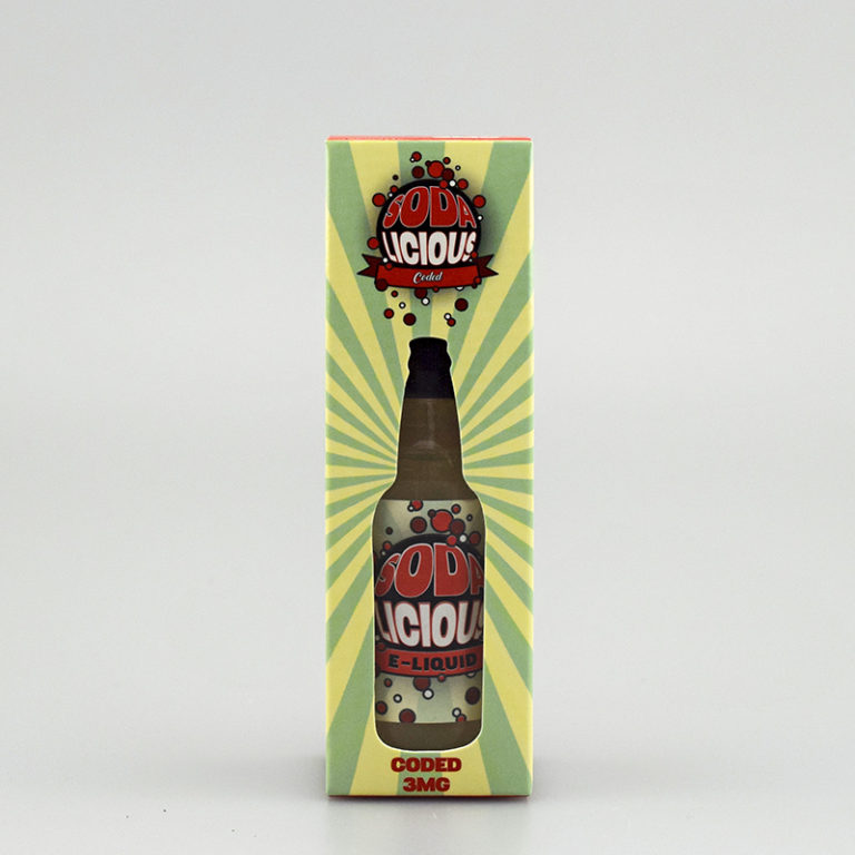 sodalicious coded ejuice