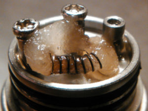 As we mentioned earlier, coils are not meant to last forever. If you vape  very frequently, you may find that your coil only lasts for between five  and seven ...