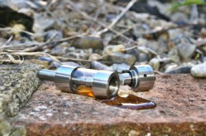 Why Am I Going Through So Much E-Juice When I Vape? |