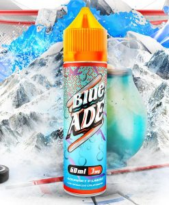 Blue ADE E liquid