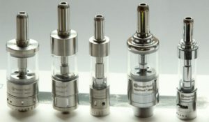 RDAs vs  Tanks: Which Is the Better Choice for You?  