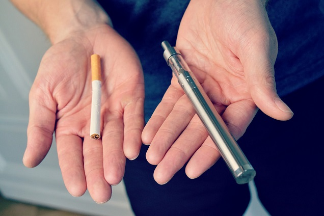 Is It a Bad Idea for Non-Smokers to Start Vaping? |
