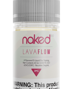 Naked 100 Lava Flow