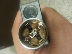 It will typically enhance your vaping experience, and as long as you change  the wick every so often, you won't run into any problems.