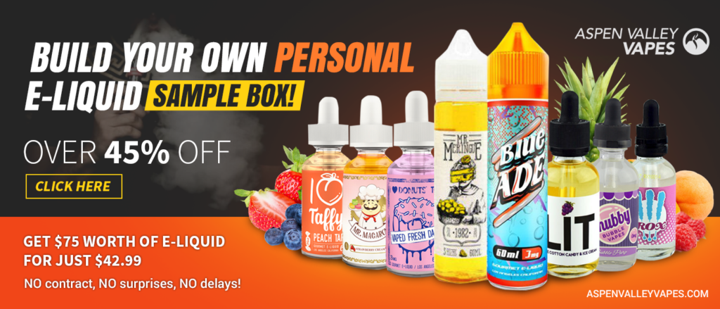 PersonalSampleBoxAspenValleyVapes