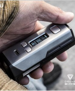 Lost Vape Drone BF Squonk DNA250