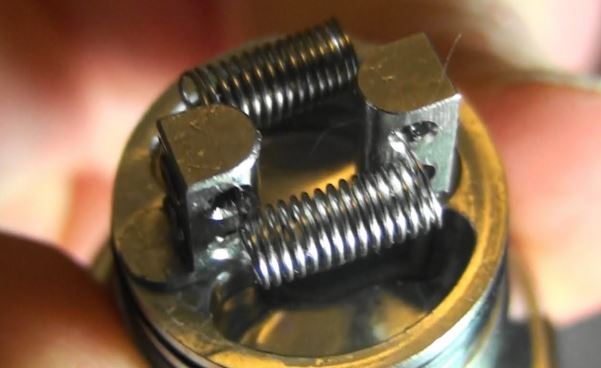 Can I Use The Same Coil After I Change E-Juice   Aspen