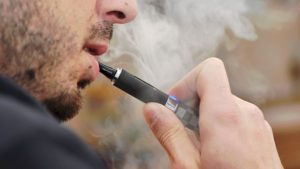 E-Cigarette Is Making A Crackling Sound | Aspen Valley Vapes
