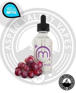 Mod Milk Grape Milky Sweetness