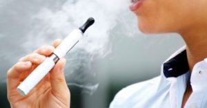 How Can I Stop Myself From Coughing When I Vape?