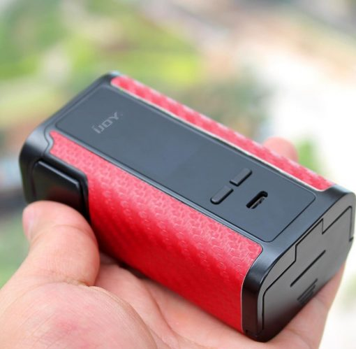 ijoy captain pd270 red