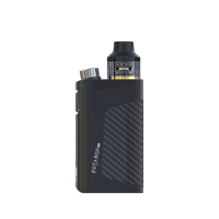ijoy rdta box mini black