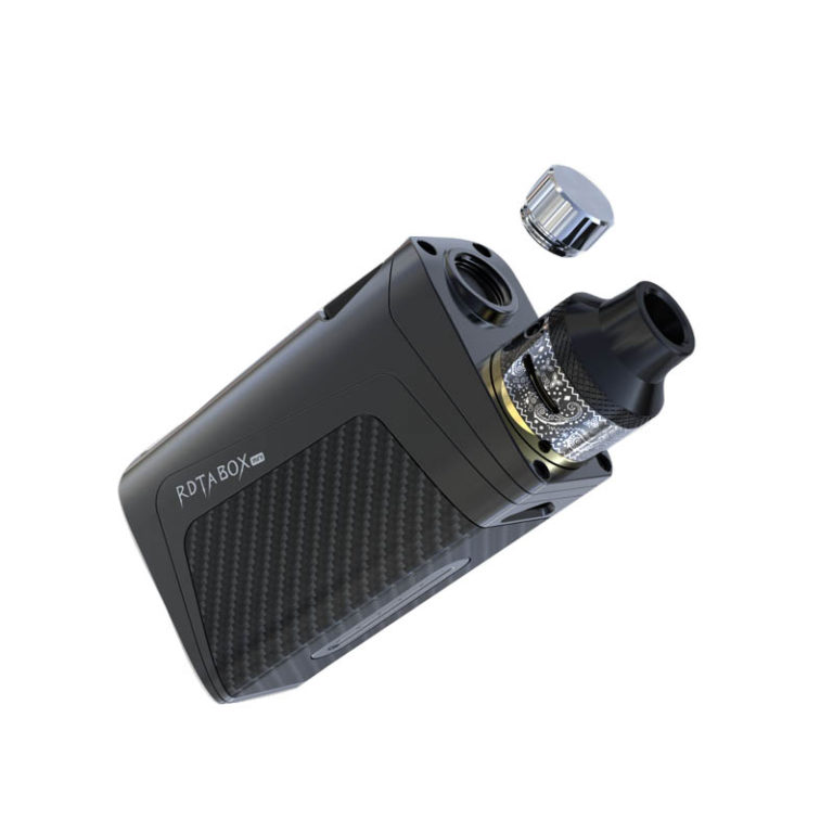 ijoy rdta box mini top view