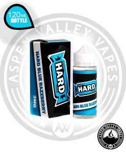 Another Hard Candy Hard Blue Razzberry Vape Juice