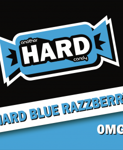another hard candy hard blue razzbery