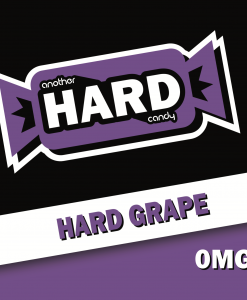 another hard candy hard grape mod fuel