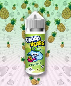 cloud heads pineapple tfn eliquid