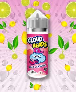 cloud heads pink lemonade tfn eliquid