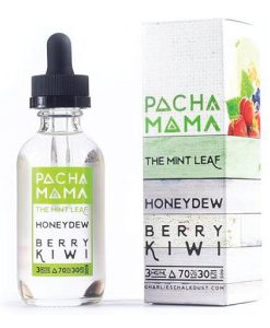 Pachamama The Mint Leaf Honeydew Berry Kiwi