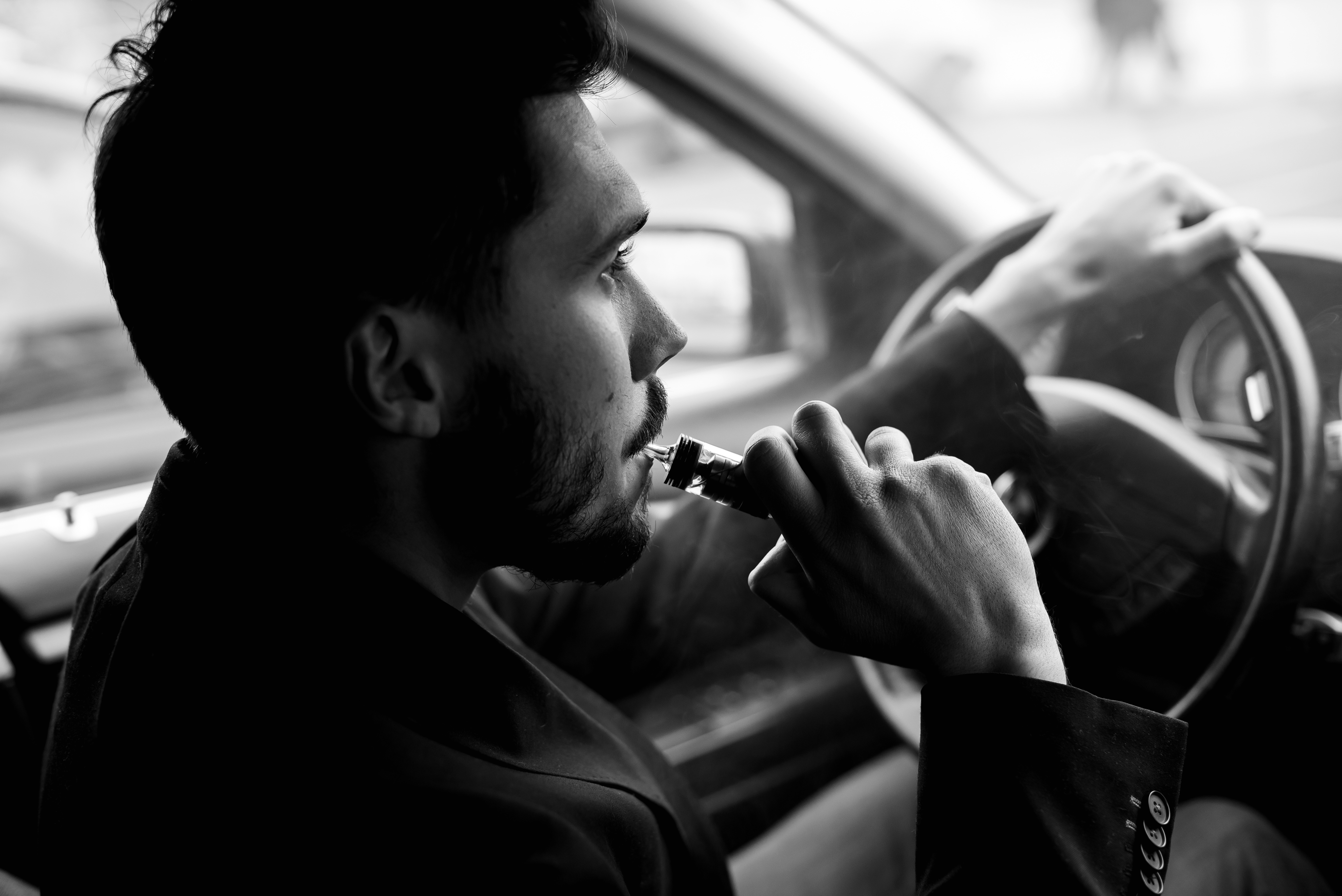 The 5 Dangers of Leaving Your E-Cigarette in a Hot Car |