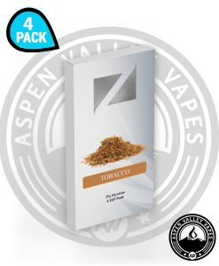 Ziip Pods Tobacco E-Liquid