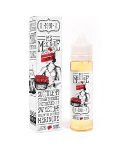 ms meringue eliquid