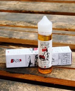 ms meringue vape juice