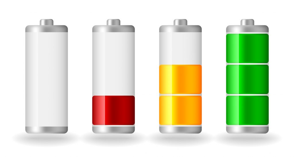 5 Ways to Improve Your E-Cigarette's Battery Life  