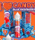 ILCandy-BlueRaspberry Aspen Valley Vapes