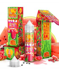i love candy watermelon