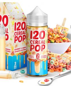 120 Cereal Pop Mad Hatter AVV