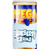 Mega Blueberry Crumb