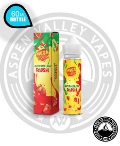 Mega E-Liquids Watermelon Rush