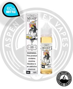 Uncle Meringue Charlies Chalk Dust Vape Juice