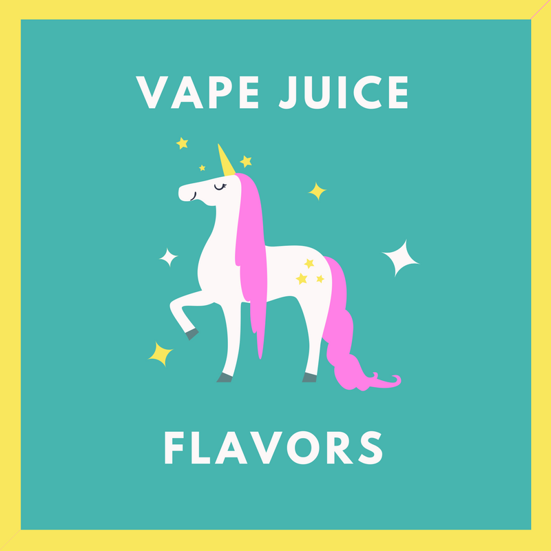 Vape Juice Guide: 5 Key Things YOU Need To Know | Aspen Valley Vapes