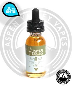 Naked 100 Salts Frost Bite Vape Juice