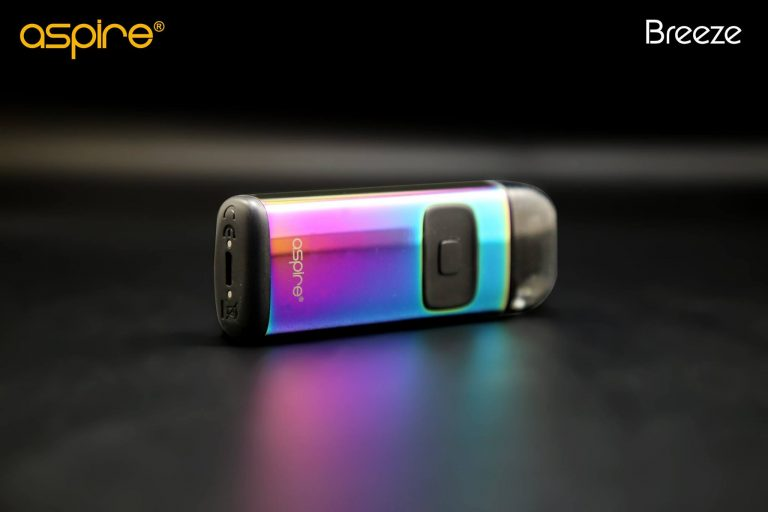 rainbow aspire breeze